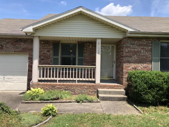1847 Needmore Rd, Clarksville, TN 37042 (MLS #1957394) :: CityLiving Group