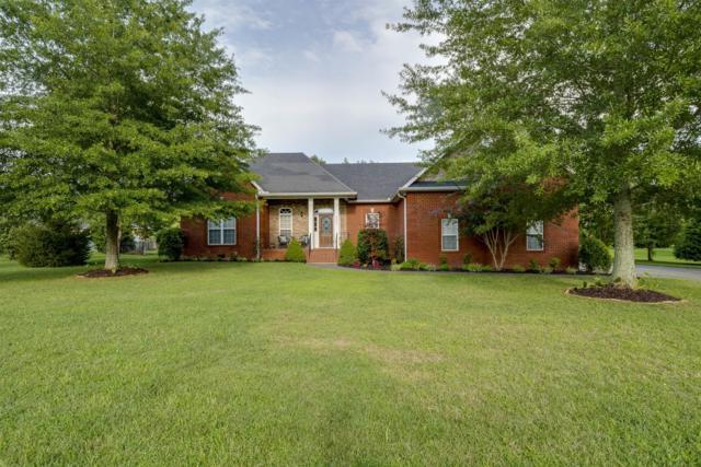 4005 Brimestone Way, Greenbrier, TN 37073 (MLS #1957453) :: Nashville's Home Hunters