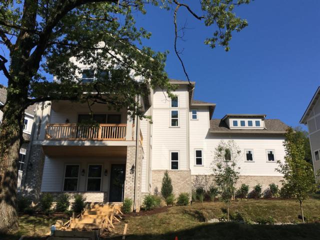 3366 Acklen Ave, Nashville, TN 37212 (MLS #1957482) :: Armstrong Real Estate