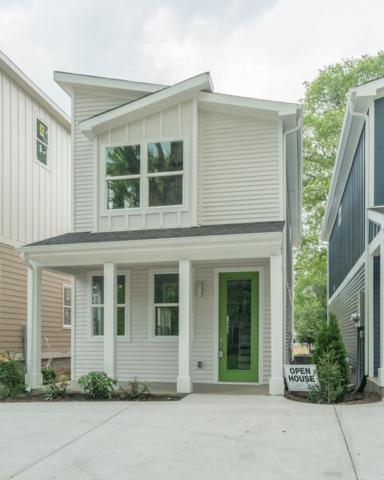 1704 A Simpkins St, Nashville, TN 37208 (MLS #1957566) :: John Jones Real Estate LLC