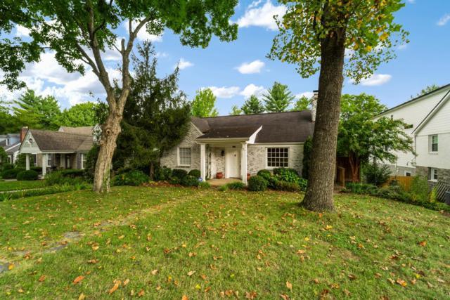 1016 Battlefield Dr, Nashville, TN 37204 (MLS #1957579) :: Team Wilson Real Estate Partners