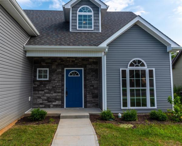 1948 Bell Chase Way, Clarksville, TN 37040 (MLS #1957599) :: John Jones Real Estate LLC