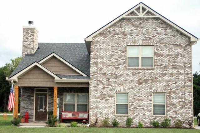 1507 Alamo Ave, Murfreesboro, TN 37129 (MLS #1957675) :: REMAX Elite