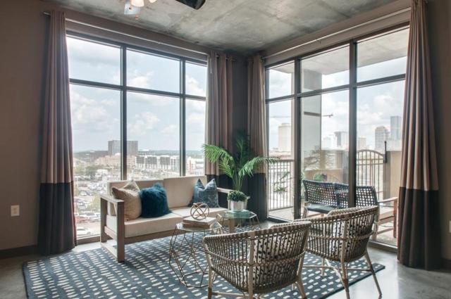 1510 Demonbreun St Apt 508, Nashville, TN 37203 (MLS #1957697) :: REMAX Elite