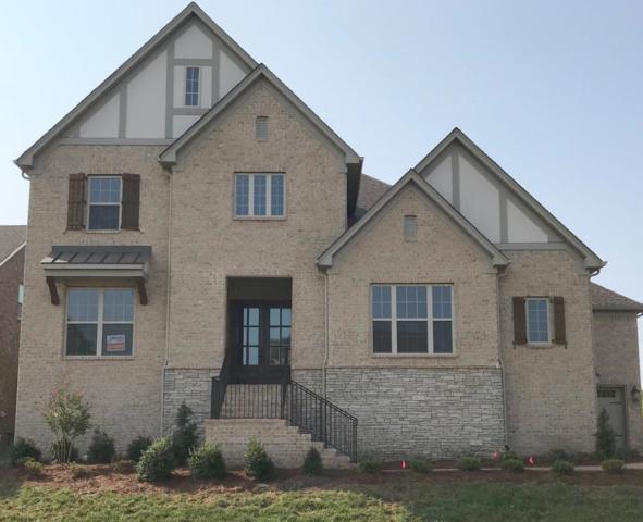 953 Vinings Boulevard #1427, Gallatin, TN 37066 (MLS #1957945) :: RE/MAX Choice Properties