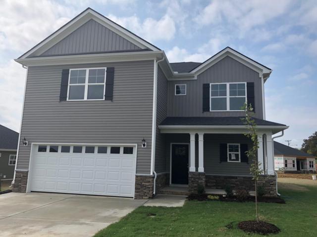 112 East Coker Way Lot 3, Spring Hill, TN 37174 (MLS #1957949) :: DeSelms Real Estate