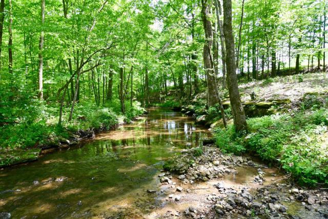 780 Pine Ridge Rd, Waynesboro, TN 38485 (MLS #1957957) :: John Jones Real Estate LLC