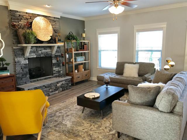 1117 Dunkirk Lane (229), Murfreesboro, TN 37128 (MLS #1958028) :: John Jones Real Estate LLC