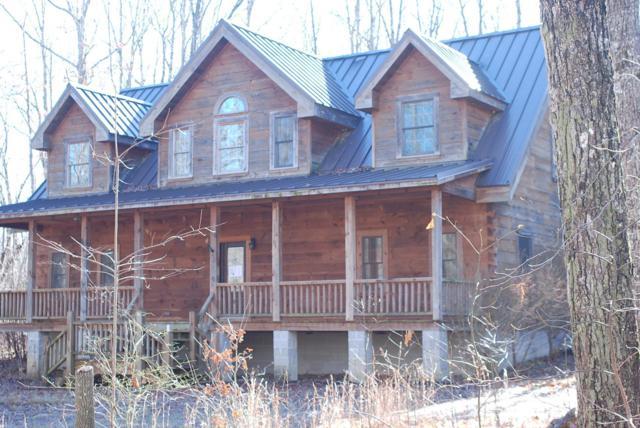 647 Hanging Rock Dr, Altamont, TN 37301 (MLS #1958485) :: John Jones Real Estate LLC