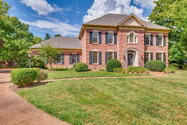 6412 Worchester Dr, Nashville, TN 37221 (MLS #1958497) :: Team Wilson Real Estate Partners