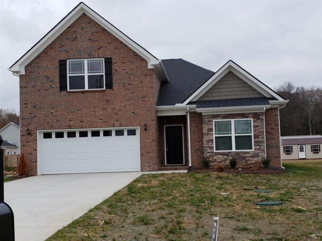 1026 Selous Dr, Murfreesboro, TN 37128 (MLS #1958550) :: John Jones Real Estate LLC