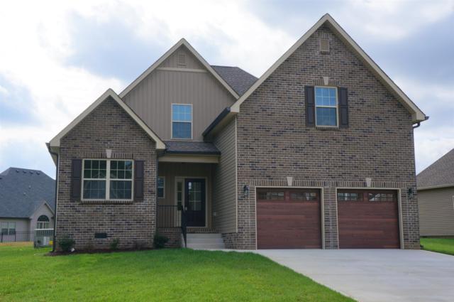 364 Stonecrop Ct N, Clarksville, TN 37043 (MLS #1958840) :: John Jones Real Estate LLC