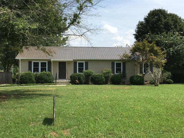 266 Donavon Dr, McMinnville, TN 37110 (MLS #1958883) :: Nashville on the Move