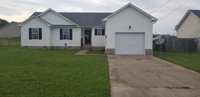 107 Velvet Trail, Oak Grove, KY 42262 (MLS #1958926) :: RE/MAX Homes And Estates