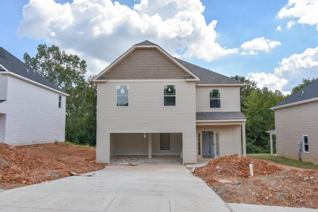 421 West Creek Farms, Clarksville, TN 37042 (MLS #1958961) :: Nashville On The Move