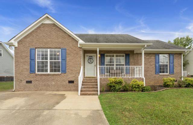 2700 Zakary Ct, Spring Hill, TN 37174 (MLS #1959163) :: Nashville on the Move