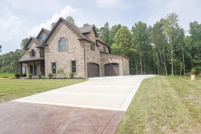 82 Reda Estates, Clarksville, TN 37042 (MLS #1959202) :: Group 46:10 Middle Tennessee