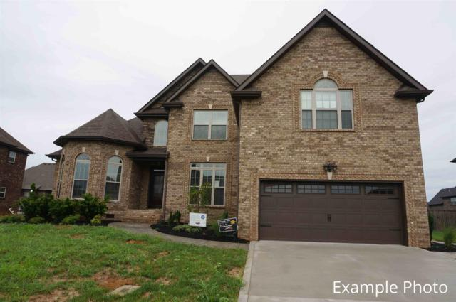 19 Porter Hills, Clarksville, TN 37042 (MLS #1959264) :: REMAX Elite