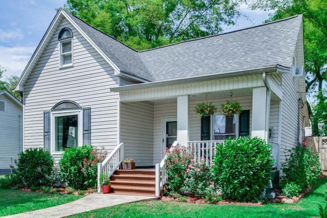5408 Pennsylvania Ave, Nashville, TN 37209 (MLS #1959273) :: DeSelms Real Estate