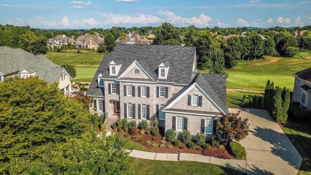 6 Angel Trce, Brentwood, TN 37027 (MLS #1959357) :: John Jones Real Estate LLC