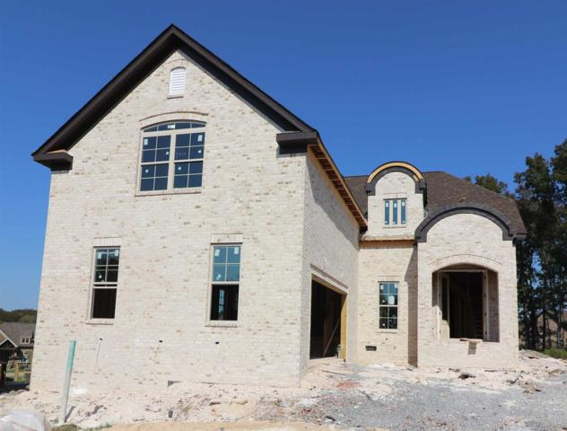 15 Hickory Creek Circle, Mount Juliet, TN 37122 (MLS #1959400) :: Team Wilson Real Estate Partners