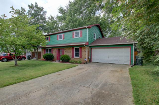919 Springmont Drive, Hopkinsville, KY 42240 (MLS #1959406) :: RE/MAX Choice Properties