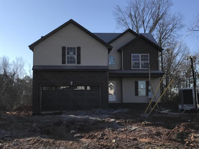 36 Rose Edd Estates, Oak Grove, KY 42262 (MLS #1959466) :: John Jones Real Estate LLC