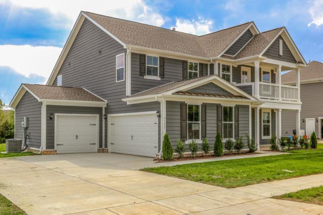 3306 Chinoe Dr, Murfreesboro, TN 37129 (MLS #1959834) :: John Jones Real Estate LLC