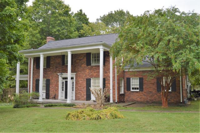 520 Hill Rd, Nashville, TN 37220 (MLS #1959902) :: REMAX Elite