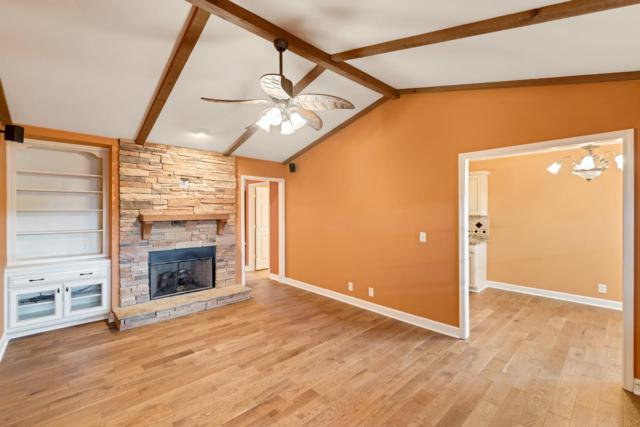 1273 General George Patton Rd, Nashville, TN 37221 (MLS #1959965) :: Armstrong Real Estate