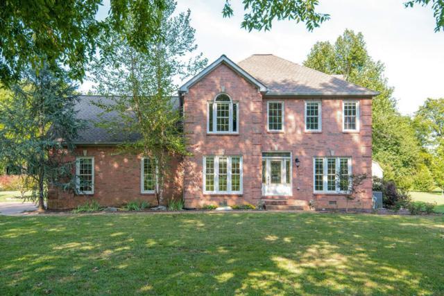 1291 Ascot Ln, Franklin, TN 37064 (MLS #1959978) :: John Jones Real Estate LLC