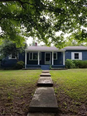 1304 Donelson Ave, Old Hickory, TN 37138 (MLS #1960030) :: The Huffaker Group of Keller Williams