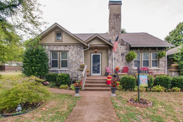 1319 Mcchesney Ave, Nashville, TN 37216 (MLS #1960046) :: Living TN