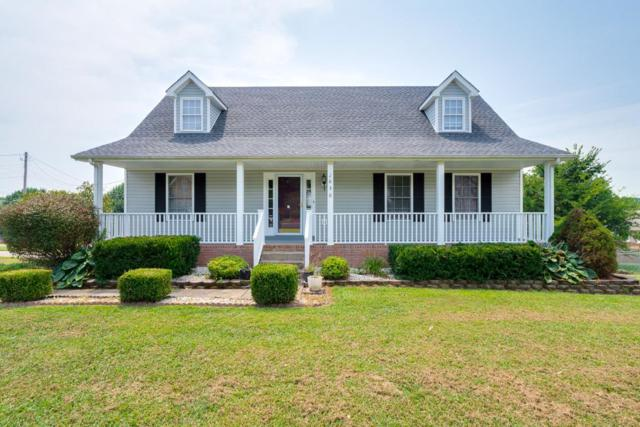 1050 Periwinkle Pl, Clarksville, TN 37040 (MLS #1960173) :: Nashville On The Move