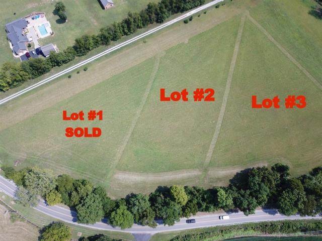 795 Douglas Bend Rd-Lot # 3, Gallatin, TN 37066 (MLS #1960188) :: Nashville on the Move