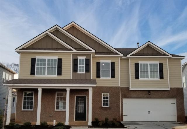 6323 Hickory Bell Drive #129, Murfreesboro, TN 37128 (MLS #1960215) :: Team Wilson Real Estate Partners
