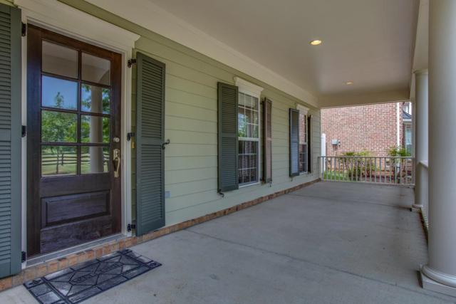 4021 Deer Creek Blvd, Spring Hill, TN 37174 (MLS #1960287) :: Maples Realty and Auction Co.