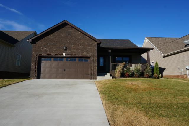 153 Camelot Hills Lot 153, Clarksville, TN 37042 (MLS #1960369) :: Team Wilson Real Estate Partners