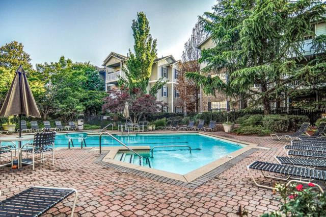 2025 Woodmont Blvd Apt 330 #330, Nashville, TN 37215 (MLS #1960418) :: Maples Realty and Auction Co.