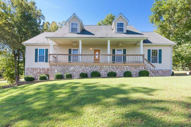 16 Maple Ln, Cadiz, KY 42211 (MLS #1960558) :: RE/MAX Homes And Estates