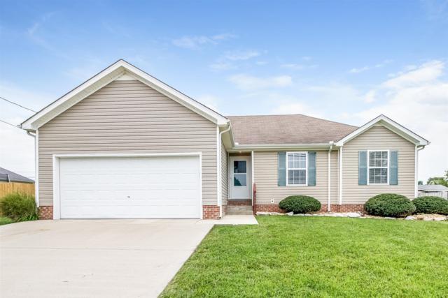 7117 Lone Eagle Dr, Murfreesboro, TN 37128 (MLS #1960935) :: John Jones Real Estate LLC