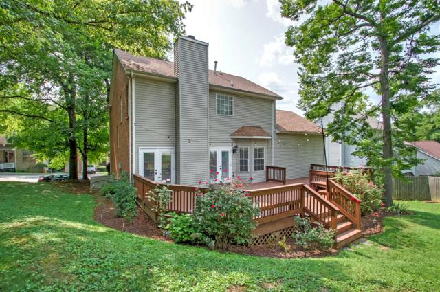 5892 Woodlands Ave, Nashville, TN 37211 (MLS #1960948) :: Team Wilson Real Estate Partners