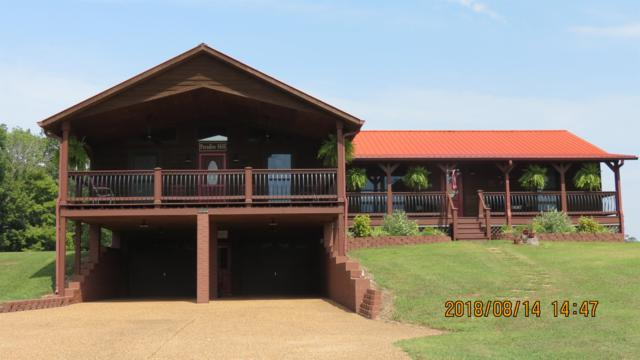 435 Grices Creek Rd, Cumberland City, TN 37050 (MLS #1960988) :: Nashville On The Move