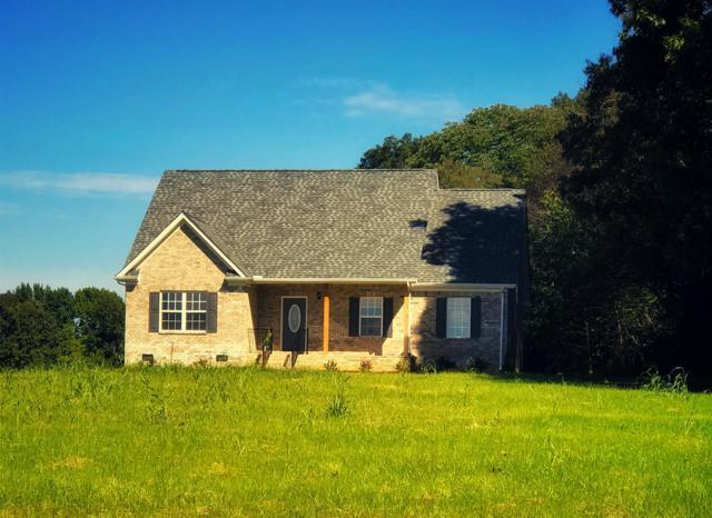 143 A Tgt Road, Portland, TN 37148 (MLS #1961021) :: John Jones Real Estate LLC