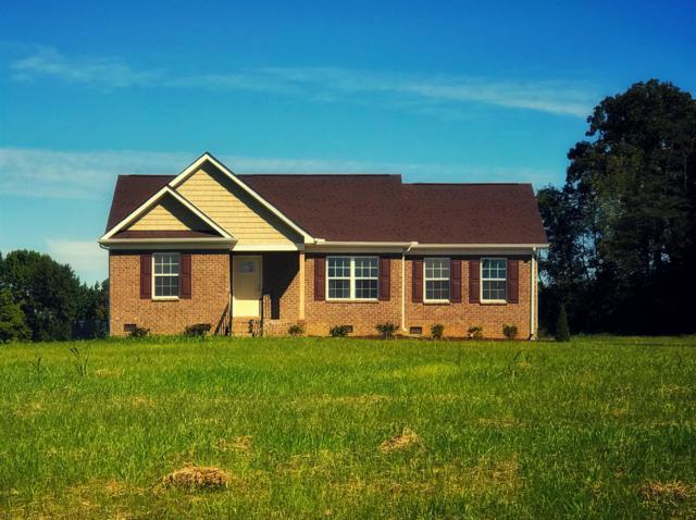 143 B Tgt Rd, Portland, TN 37148 (MLS #1961074) :: John Jones Real Estate LLC