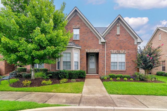 1114 Cavaletti Cir E, Gallatin, TN 37066 (MLS #1961260) :: DeSelms Real Estate