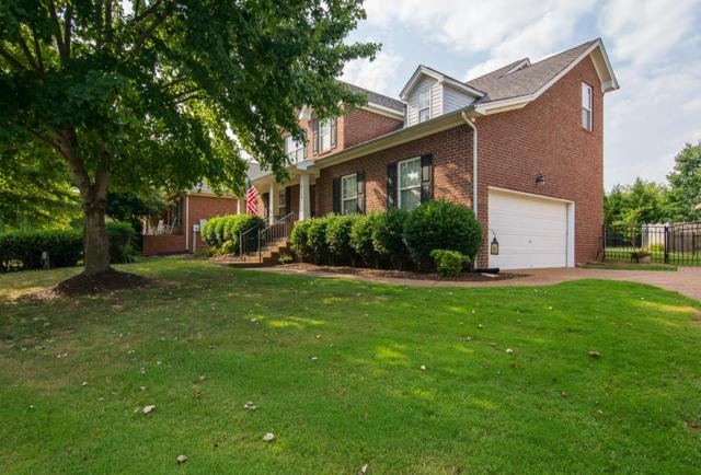 6112 Brentwood Chase Dr, Brentwood, TN 37027 (MLS #1961520) :: FYKES Realty Group