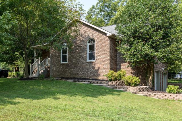 2135 Watertown Pl., Clarksville, TN 37043 (MLS #1961541) :: Nashville On The Move