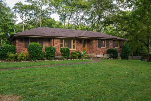 5204 Trousdale Dr, Nashville, TN 37220 (MLS #1961666) :: FYKES Realty Group