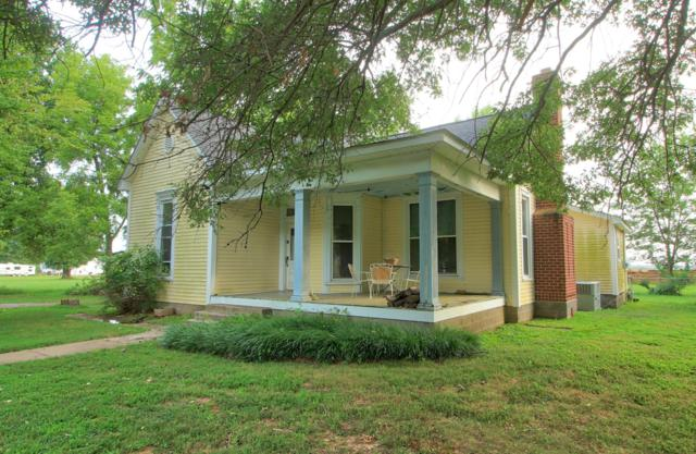 1221 E Church St, Orlinda, TN 37141 (MLS #1961792) :: Group 46:10 Middle Tennessee